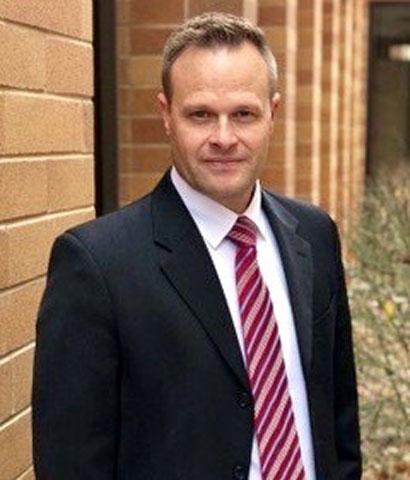 Lance Stevenson